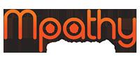 mpathy-origianl-logo-white